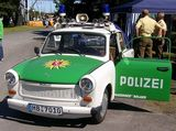 Trabant_Polizeiversion